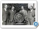 Glasgow Rinks Champions 1939